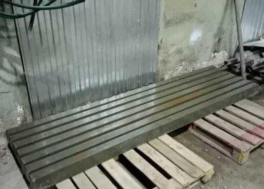 Фундамент под забор в Уфе